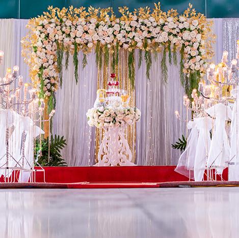 Ha Tien Vegas Hotel Wedding Venue Hire