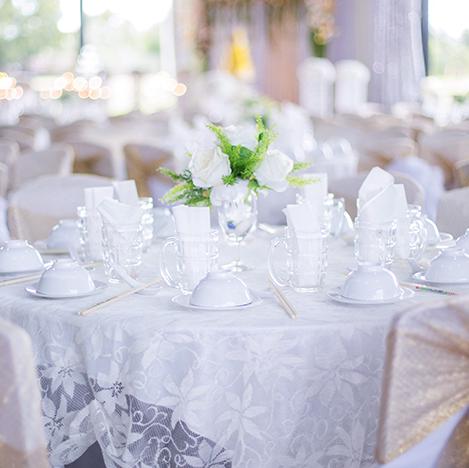 Ha Tien Vegas Hotel Wedding Packages