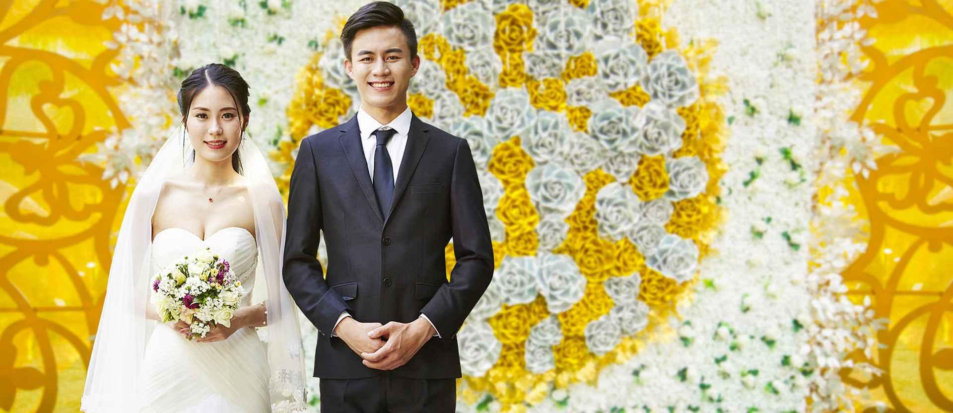 Ha Tien Vegas Hotel Wedding Venue